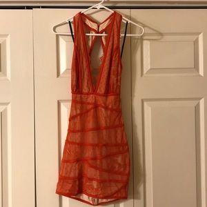 Bebe Bodycon style dress